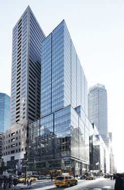 565 Fifth Avenue Stawski Partners